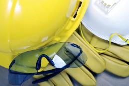formação Segurança e saúde no trabalho